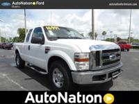 Searching for a Ford Super Duty F-250 SRW that is in