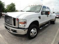 With increase in output for the PowerStroke turbodiesel