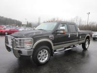 2008 FORD Super Duty F-350 SRW Premium 6 Disc Player,