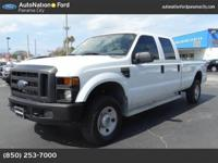 Looking for a clean| well-cared for 2008 Ford Super