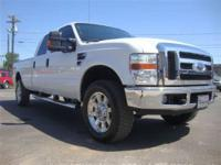 LARIAT!! leather seats, 4X4, power windows, power door