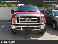 2008 Ford Super Duty F-450 DRW Our Location is: