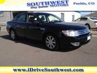 2008 Ford Taurus Car SEL Our Location is: Southwest