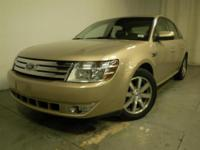 Exterior Color: gold, Body: Sedan 4dr Car, Engine: 3.5L