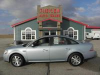 2008+ford+taurus+sel%21+This+car+is+nice%21+3.5+v6+moto