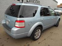 PRICED TO GO!! 2008 Ford Taurus X Limited 2WD. Leather,