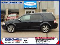 Exterior Color: dark blue ink clearcoat, Body: SUV,