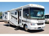 2008 FOREST RIVER GEORGETOWN 350DS $55,899.00 Used,