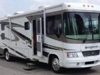 2008 Forest River Georgetown SE M-350DS. This is a 2008