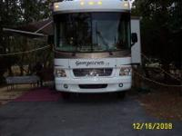 RV Type: Class A Year: 2008 Make: Forest River Model: