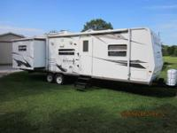 2008 Forest River Signature Ultra-Lite Travel Trailer