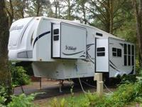 2008 Forest River Wildcat. 2008 Forest River Wildcat