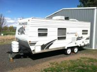 2008 Forest River Wildwood in Excellent Condition- - No