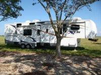2008 Forest River XLR in EXCELLENT CONDITION!.