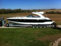 2008 Formula 400 SS Boat is located in
