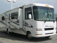 This Is A Very Clean (Like New) Motorhome. This