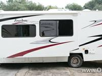 2008 Freedom Express by Coachman (Model FX 31-SS)