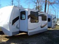 2008 Frontier Aspen Considered to be fully self