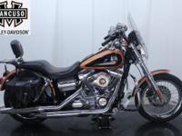 2008 FXDC Dyna Super Glide Custom-made. THE NAME