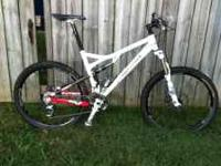 BIKE IS IN VERY GOOD SHAPE // CALL  NOW HAVE A 29ER,