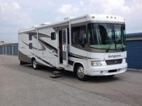 2008 Georgetown SE Series M-350DS Limited Ford This