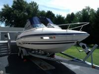 2008 Glastron Gt 209 Cuddy Cabin This is 2008 Glastron