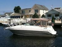 2008 Glastron 279 Weekender, Excellent Condition!