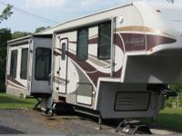 2008 Glendale Titanium, Length: 40, Exterior: Multi, In