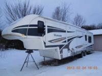 2008 Glendale Titanium Tour 34E39RE For Sale in