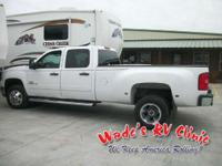 Loaded! Pickup Trucks Crew Cab 7407 PSN . 2008 GMC 3500