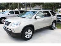 This is a GMC, Acadia for sale by Ideal Classic Cars.