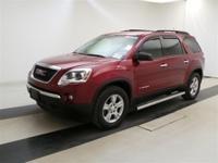 Exterior Color: red jewel, Body: SUV, Fuel: Gasoline,