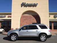 2008 GMC Acadia Sport Utility SLE1 Our Location is:
