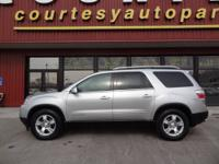 Check out this 2008 GMC Acadia SLT-2. We're offering a