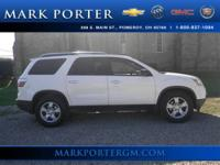 2008 GMC Acadia WAGON 4 DOOR AWD 4dr SLE1 Our Location