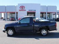 2008 GMC Canyon Truck Our Location is: Desert Sun