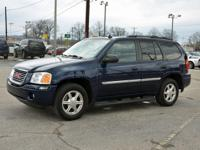 2008 GMC ENVOY Anti-Lock Brakes, Automatic