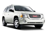 2008 GMC Envoy Denali Black Recent Arrival! Clean