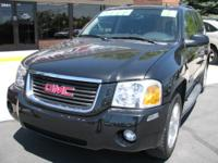 2008 GMC Envoy Denali 4WD with only 51 K miles!! ONE