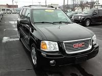 2008 GMC Envoy **SOLD AND SERVICIED**, **GREAT MPG**,