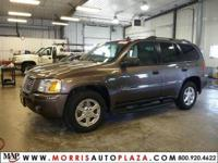 Options Included: N/AThis 2008 Envoy SLE is equipped