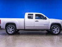 Clean Carfax Pickup with Leather Seats and Aftermarket