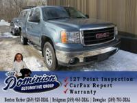 Take a look at this 2008 Gmc Sierra 1500 with a 4.8L V6