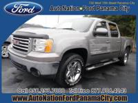 2008 GMC Sierra 1500 Our Location is: AutoNation Ford