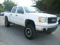 With a price tag at $20,988.00 this GMC will not last