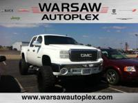 2008 GMC Sierra 1500 Crew Cab Pickup SLE1 Our Location
