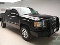 This 2008 GMC Sierra 1500 Denali Crew Cab AWD with only