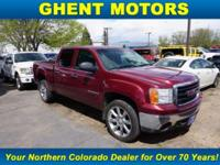 SLE1 trim. EPA 20 MPG Hwy/15 MPG City! TRAILERING