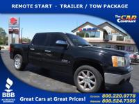 Used 2008 GMC Sierra 1500, DESIRABLE FEATURES: REMOTE