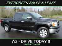 If you're in the market for a GMC Sierra 1500 SLE - Z71